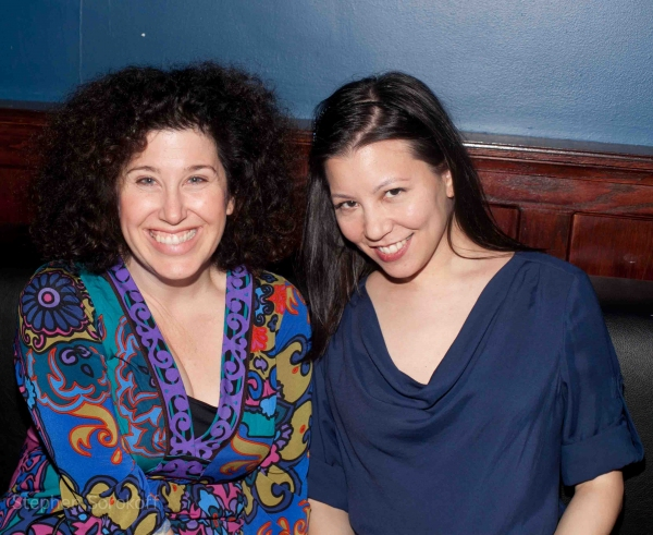 Marcy Heisler & Deborah Abramson
