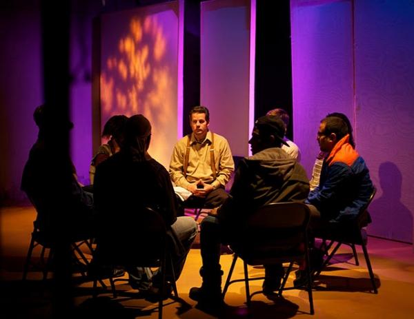 Photos: Barefoot Theatre Company's RAFT OF THE MEDUSA