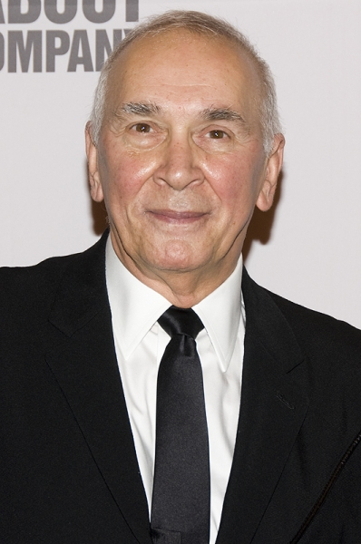 Photo Coverage: Frank Langella is Back - Opens MAN & BOY on Broadway!