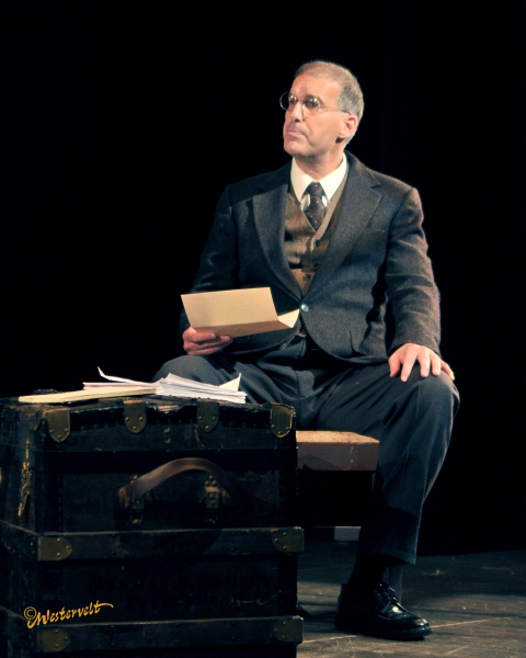 Photo Flash: Wayside Theatre Presents The Woman in Black