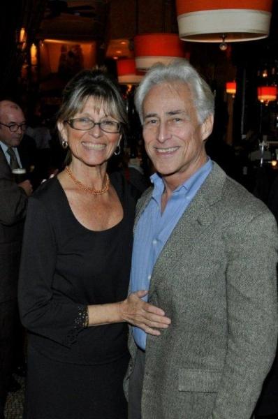 Barbara Ligeti, Jeffrey Altshuler