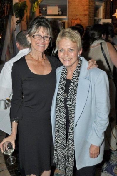 Barbara Ligeti, Christine Delisle