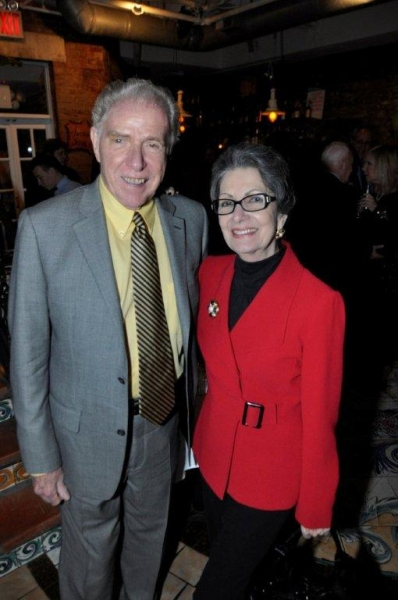 William Kennedy, Dana Kennedy