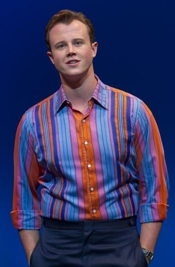 3 at Andy Karl & Quinn VanAntwerp Join Cast of JERSEY BOYS