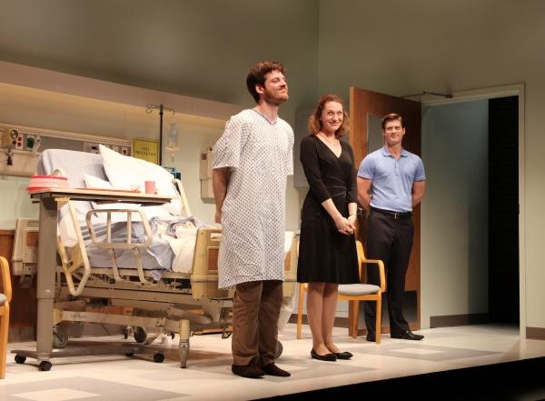 Michael Esper, Kate Jennings Grant & Gregory Wooddell