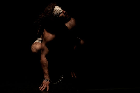 Photo Flash: Femme Fatale Theater's SALOME