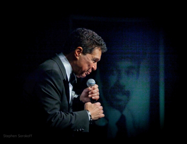 BWW Reviews: Clint Holmes Brings REMEMBERING BOBBY SHORT to the Cafe Carlyle