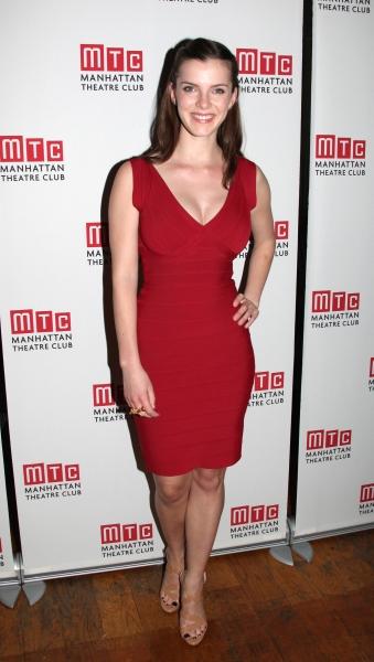 Photo Coverage: Zoe Kazan's WE LIVE HERE Celebrates Opening Night at MTC