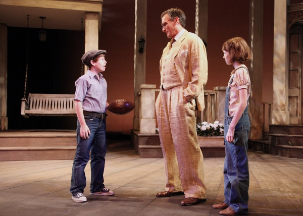 Photos: Shakespeare Theatre of NJ Presents TO KILL A MOCKINGBIRD