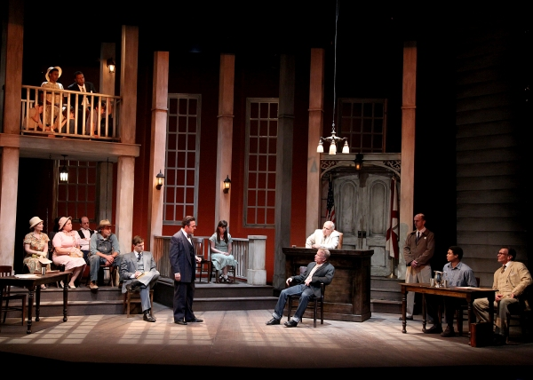 Photo Flash: Shakespeare Theatre of NJ Presents TO KILL A MOCKINGBIRD