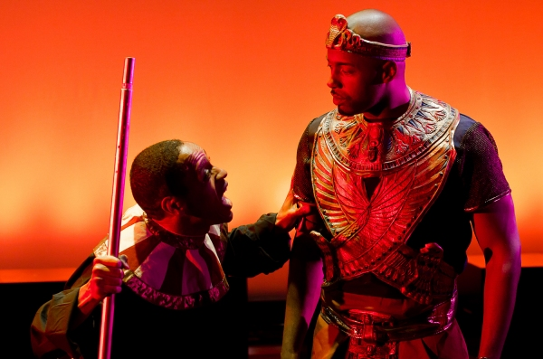 Jesse Means, Kris Coleman