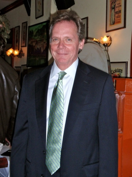 Bud Martin