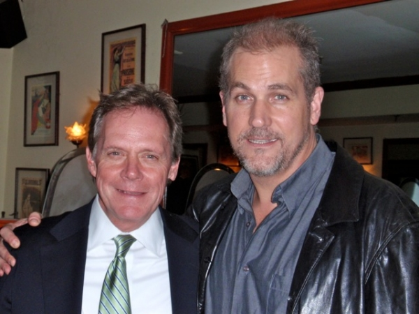 Bud Martin, Paul Michael Valley