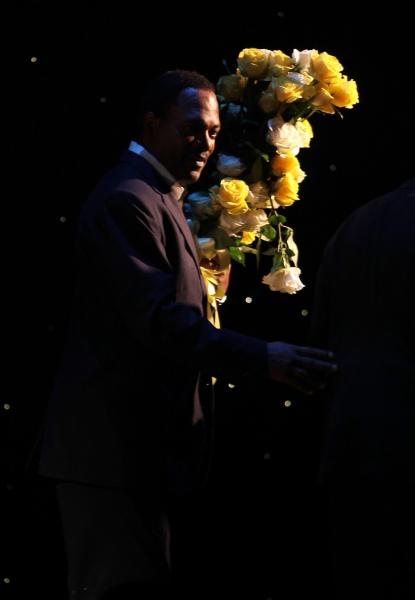 Photo Coverage: Samuel L. Jackson and Angela Bassett Open THE MOUNTAINTOP