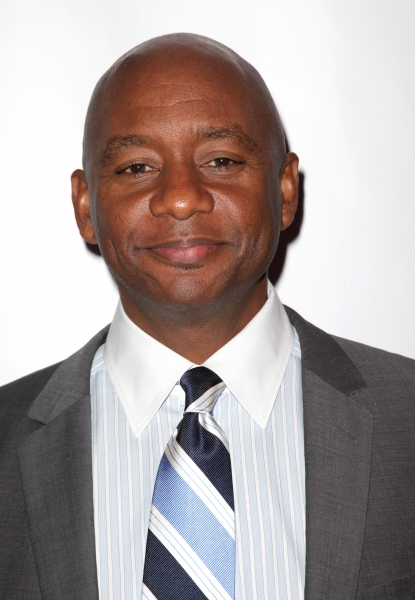 Branford Marsalis  at THE MOUNTAINTOP Theatre Arrivals & After Party