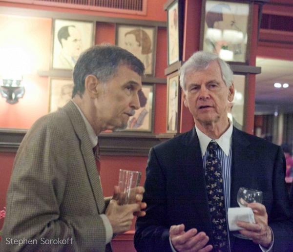 Ray Fox & Stephen Downey