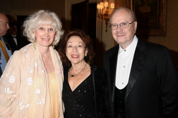 Photos: The Dicapo Opera Theatre's 30th Anniversary