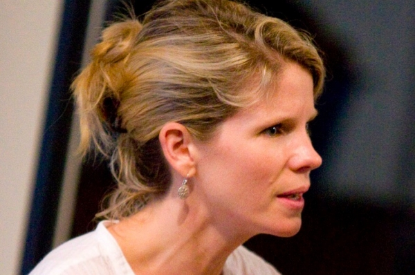 Photo Flash: KING LEAR in Rehearsals at the Public Theater