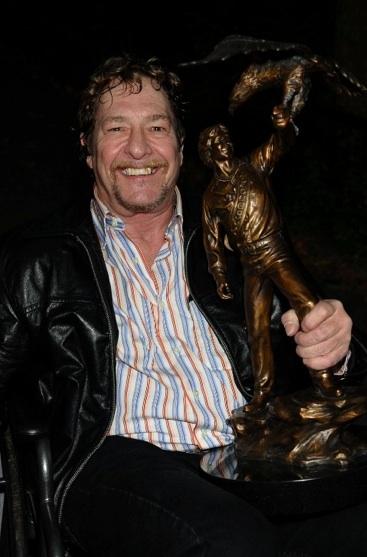 Photo Flash:Producer Stewart Lane Receives John Denver Spirit Award