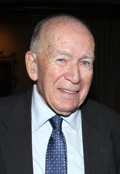Marvin Leffler