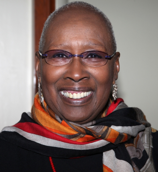 Photo Coverage EXCLUSIVE: Town Hall Honors Judith Jamison & Joyce F. Brown with 'Friend of the Arts' Awards