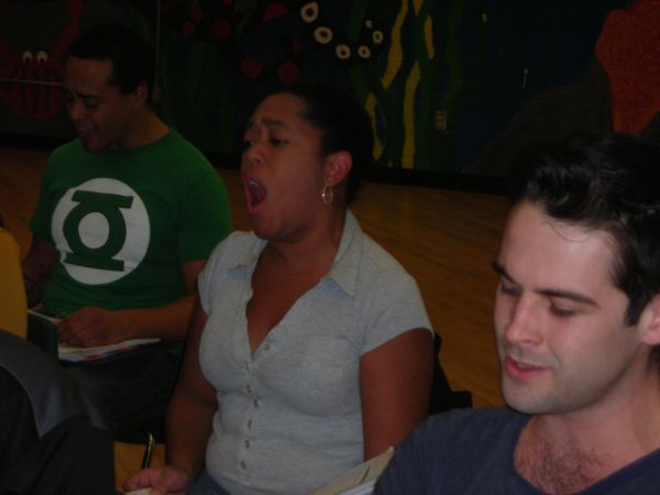 Can't Stop the Beat: SMT's HAIRSPRAY rehearsal blog – Part 3