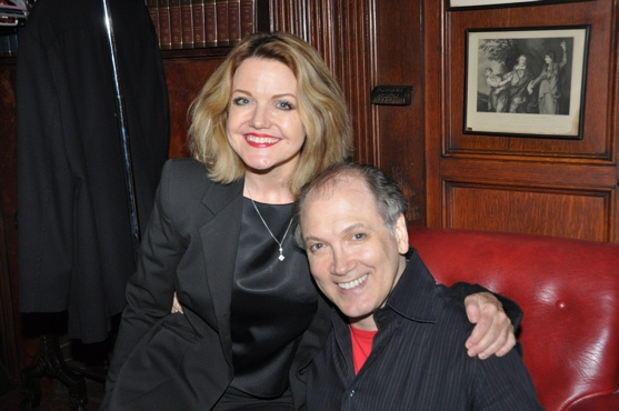 Photo Coverage: Judith Ivey, Charles Busch, et al. in SUPER SHAW 2011!