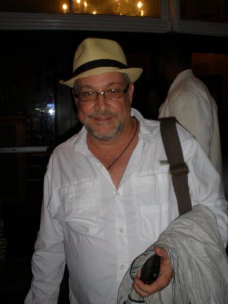 Director Michael Bush Photo