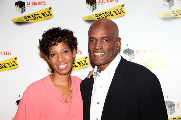 Lydia R. Diamond, Kenny Leon