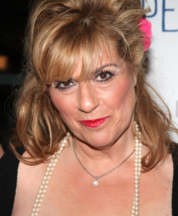 Download this Caroline Aaron picture