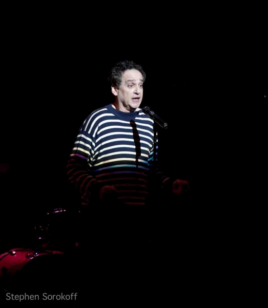 Sidney Myer at BWW Reviews: 22nd New York Cabaret Convention Opening Night