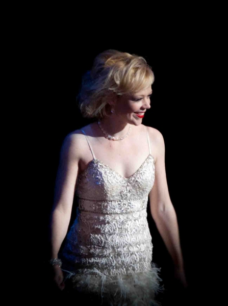 BWW Reviews: 22nd New York Cabaret Convention Opening Night