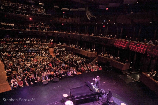 Photo Coverage: Andrea Marcovicci, Marilyn Maye, et al. at 2011 CABARET CONVENTION; Day 2-3