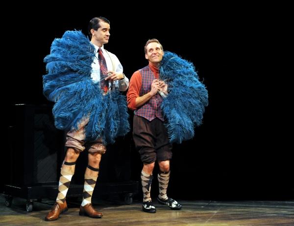 Rod Thomas and Andy Lupp Photo