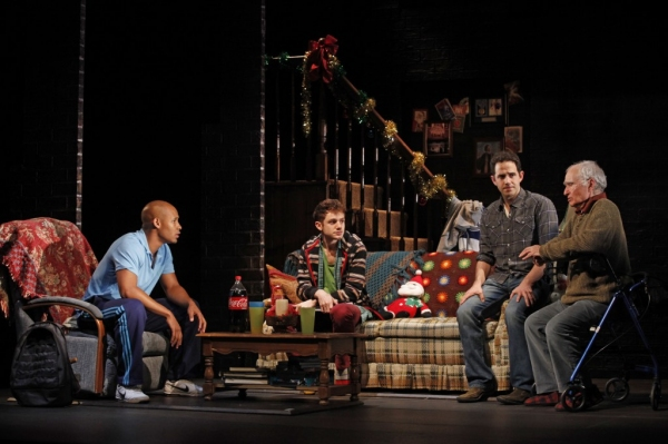A Conversation with SONS OF THE PROPHET Playwright Stephen Karam