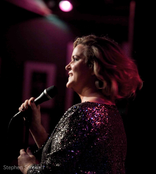 Photo Coverage: Colleen McHugh Plays Birdland