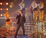 THE X FACTOR: The Live Shows Begin!