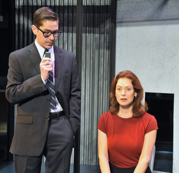 Photo Flash: CityRep presents NEXT TO NORMAL