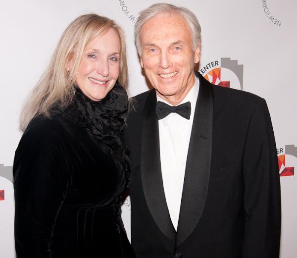 Monica Lamontagne and Ray Lamontagne