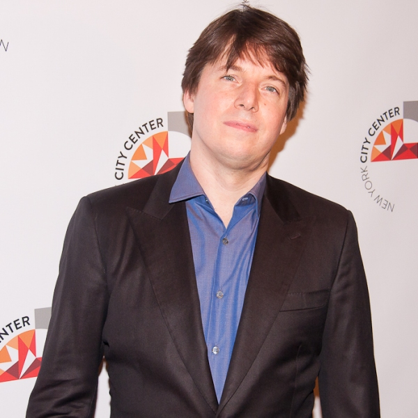 Joshua Bell at The Historic New York City Center Reopens Post Renovation!