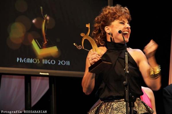 Ivanna Rossi