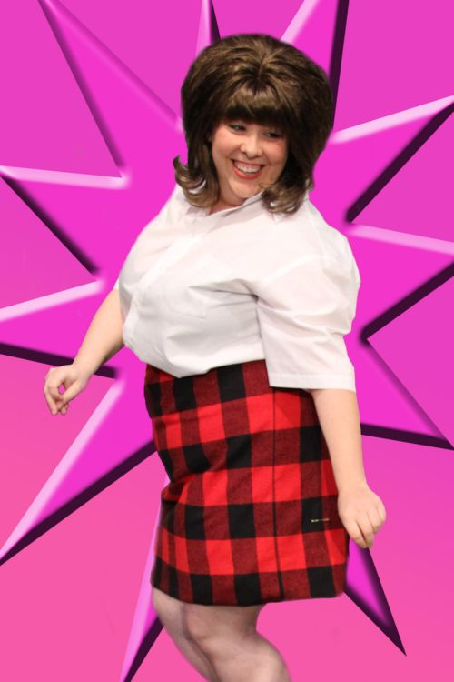 Can't Stop the Beat: SMT's HAIRSPRAY Rehearsal Blog – Part 4