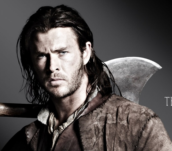 Photo Flash: First Look - Universal's SNOW WHITE AND THE HUNTSMAN