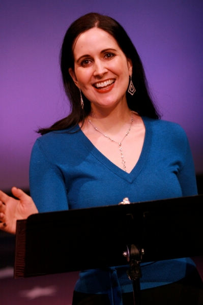 Stephanie D'Abruzzo Photo