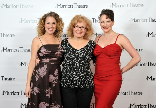 Johanna McKenzie Miller, Anne Gunn, Ericka Mac Photo