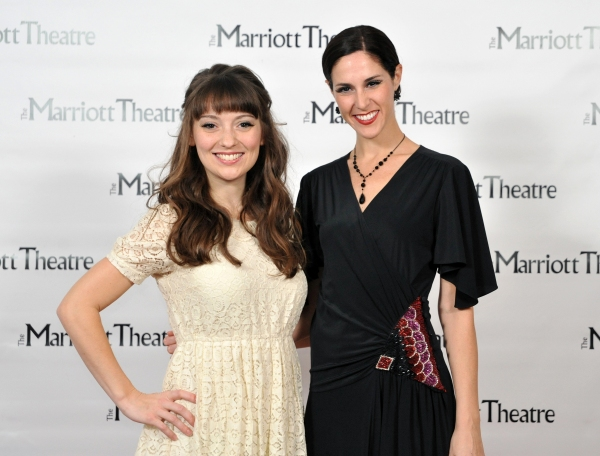Tiffany Topol and Katheryn Patton Photo
