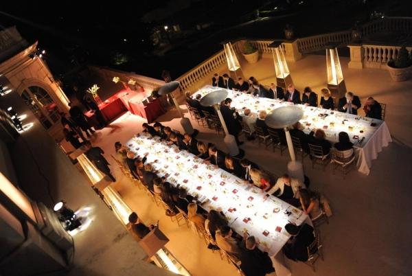Photo Flash: Geffen Playhouse Chairman's Circle Dinner