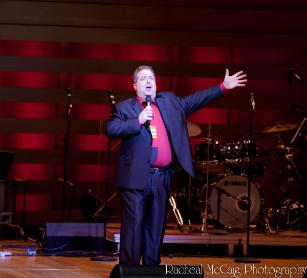 Photo Coverage: One Night Only - Celebrating Des McAnuff