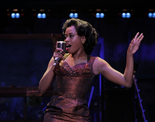 Photo Flash: Memphis Lives in Them - First Look at MEMPHIS on Tour!