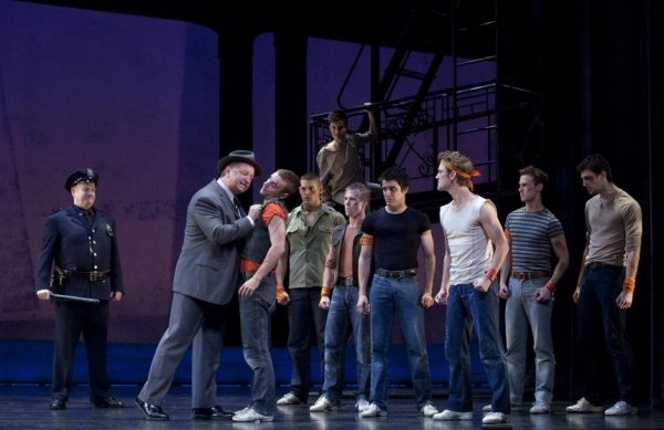 Photos: New Cast Joins WEST SIDE STORY National Tour!